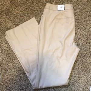 White House Black Market Pants - 💥NWT💥White House Black Market Slim Flare Pant.